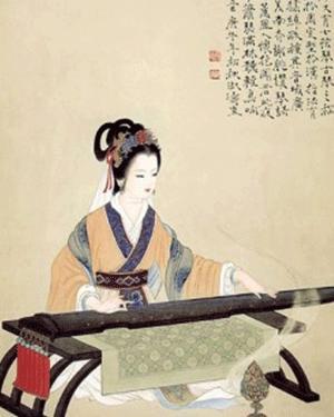 中华珍宝金州古琴 传承发展琴道艺术