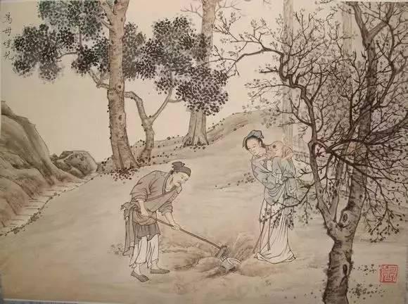 """樊胜美:以""""孝""""的名义逼走爱情!何为真正的孝?"""