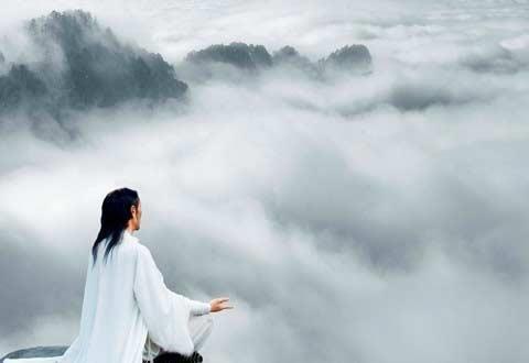 《驻云飞》(二十二)丨认得故旧,走出定养阴灵的误区