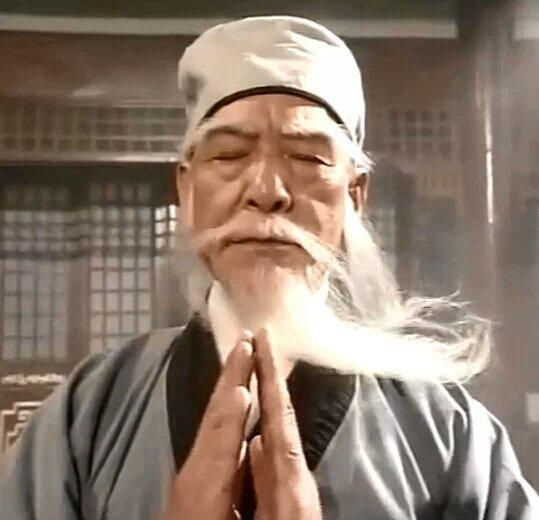 《天龙八部》中扫地神僧修行境界有多高?