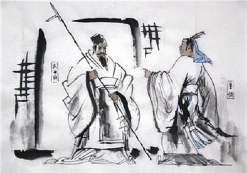中华道学白问丨敢于向汉武帝陈言直谏的方士是谁?