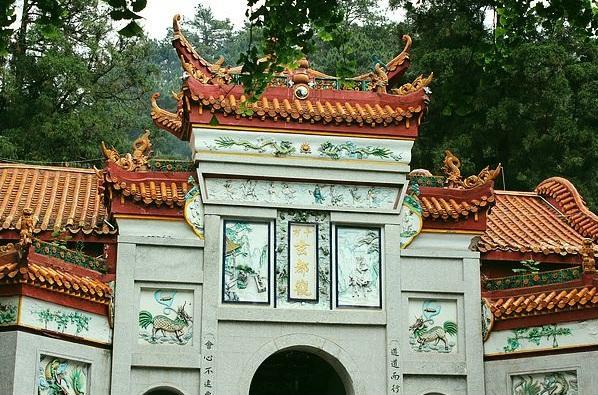 崇玄馆:中国古代官方的道学研究机构