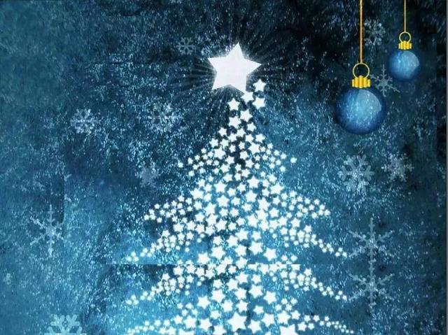 中西文化大不同:对比圣诞节和孔诞日