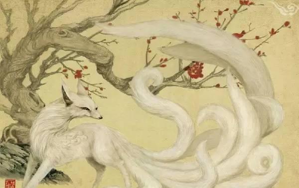 灵狐修仙,难逃天雷之劫;至心修善,过愆亦享香火