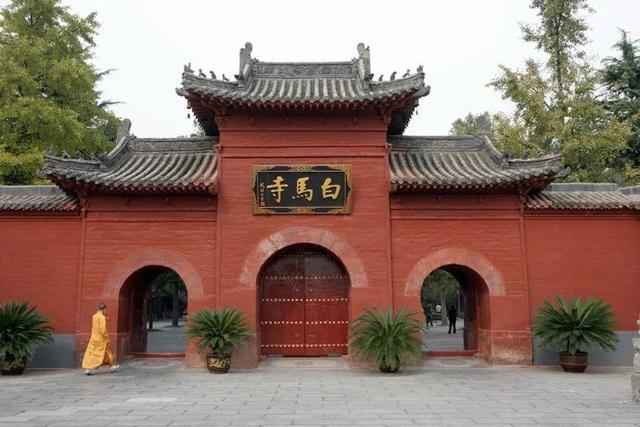 丝路上的引路灯——中国西行第一僧:朱士行