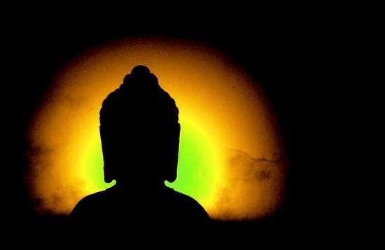 妙华法师:凡圣在一念之间 在迷悟之间