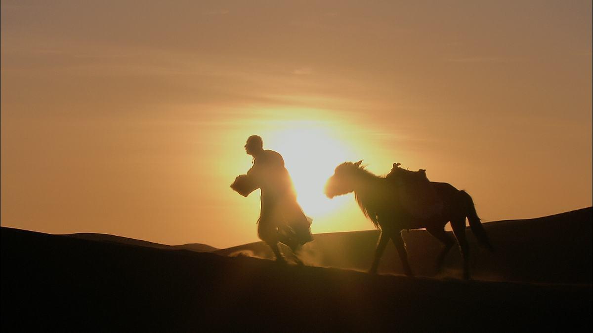 为什么古代高僧能够不畏艰险西行求法?