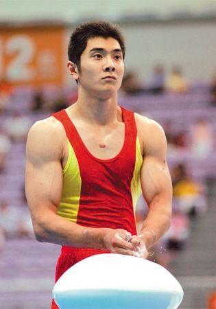 奥运冠军邢傲伟的学佛心路