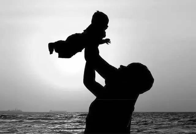 父母在 人生尚有来处;双亲去 此生只剩归途