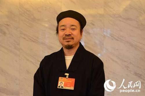 黄信阳:恢复道教宫观的宗教功能 难点在哪