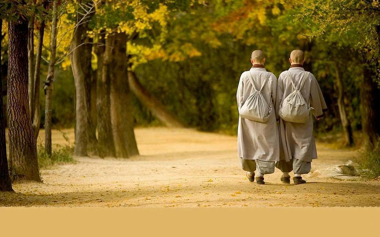 """三类学佛人在""""考场""""中的表现 看看你是哪一类?"""