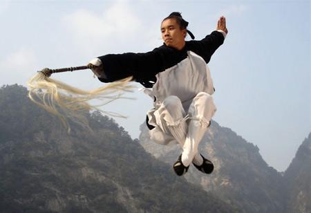 《驻云飞》(二十二)丨说说道家一种即生的金丹太极修真文化