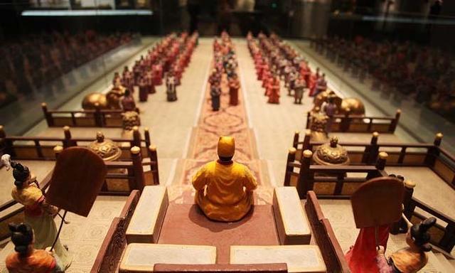 儒家伦理如何制约古代帝王?