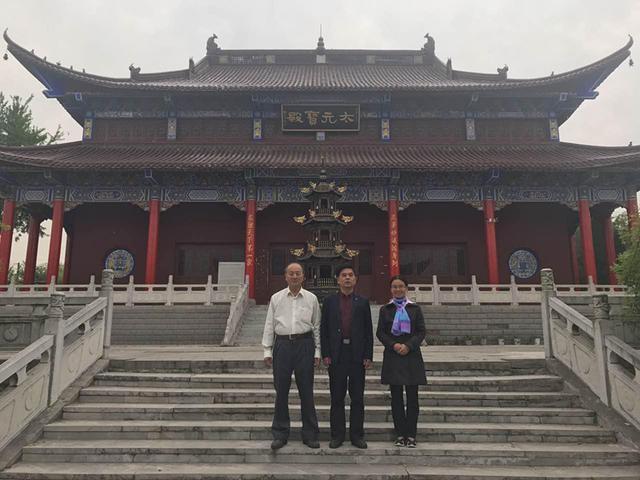 访道之旅:润州道院,历史信仰在此传承
