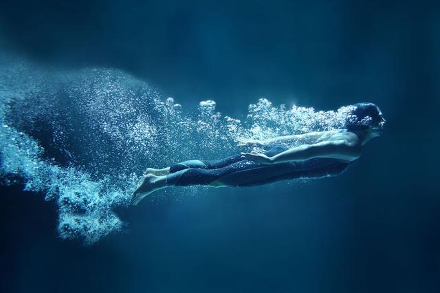 要想救落水者 先要学会游泳