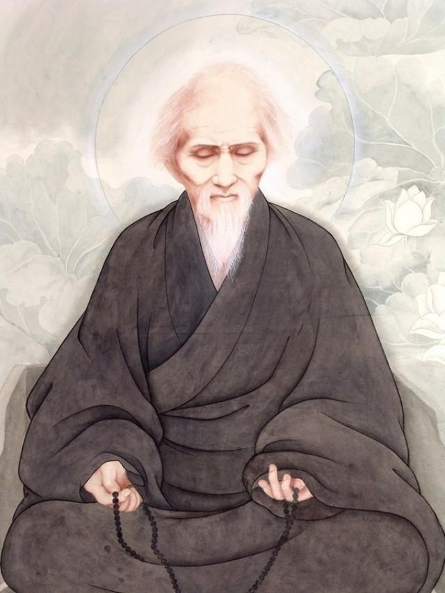 和尚大师_[转载]虚云老和尚回忆印光大师