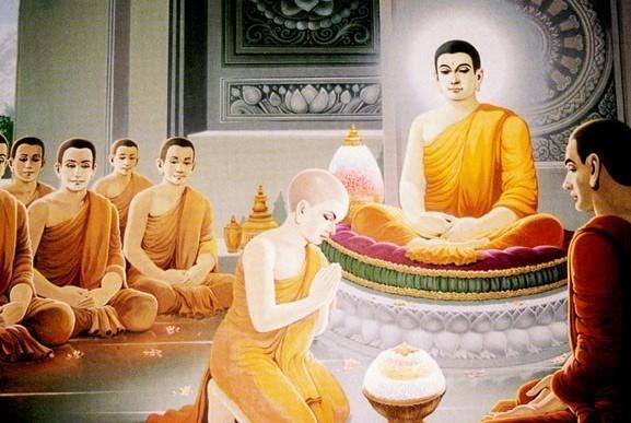 指引你开悟的佛教经中之王:《楞严经》