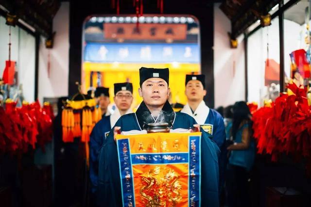 首届南宗道教与当代文化艺术研讨会在定安举行