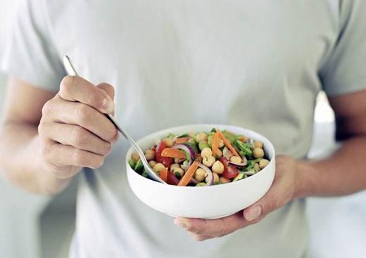 为什么要向佛教学习过午不食与素食?