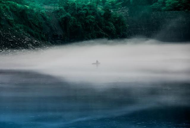 玄同:相忘于江湖的道家社会理想|参赛作品