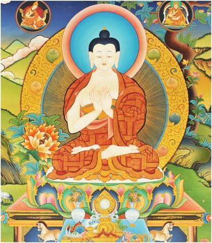 藏传密宗和藏传佛教不可混为一谈