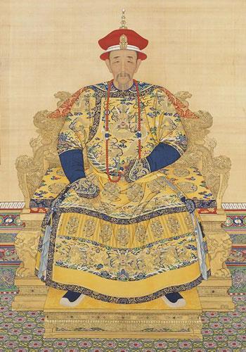 帝王的年号、庙号、谥号、尊号你分的清吗?