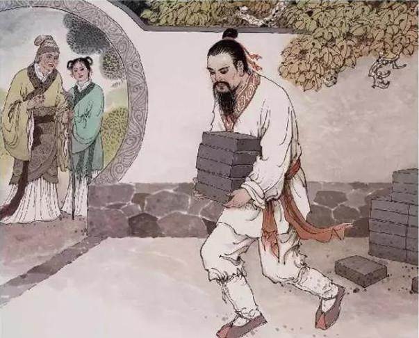 """朱光潜:生活目的在于""""尽兴"""""""
