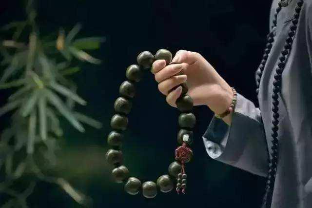 心是善恶的根源 受戒就是回归我们的佛心
