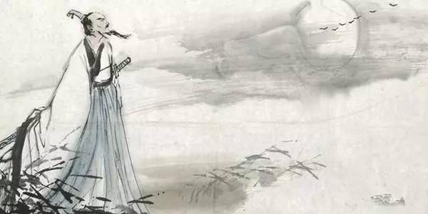 每遇节庆倍思贤:端午日悼屈原,我们在追思什么?
