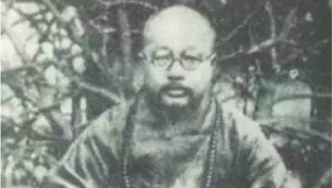 太虚大师:武昌树法幢 人间佛教思想的早期实践