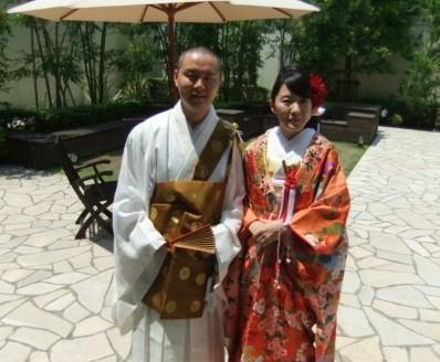 """广化律师:能结婚的""""僧人""""不是僧人"""