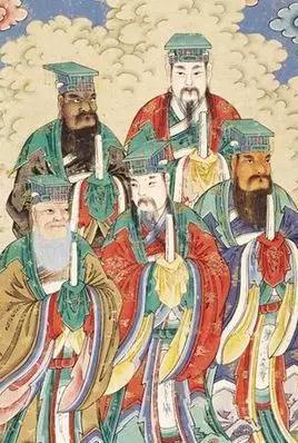 """道教节日丨腊八节& """"王侯腊"""""""