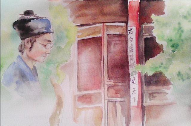 春节:记住回家的冲动