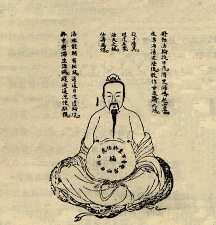 24.王重阳与全真教:道教内丹思想