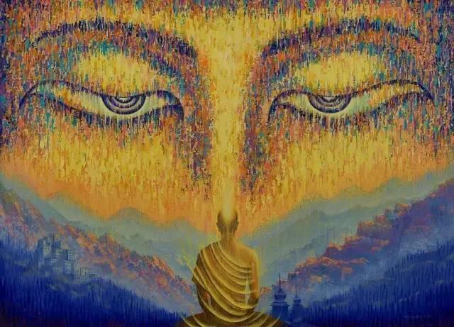 从佛教四重戒说起  到底如何熄灭贪嗔痴