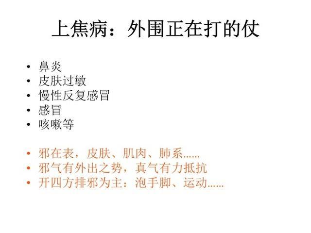 一个中医眼中的儿童健康、心理与教育漫谈