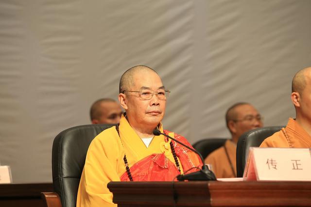 2015中国佛教讲经交流会开幕式欢迎辞