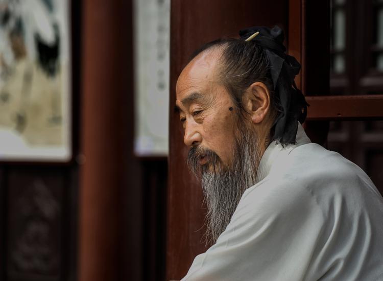 刘一明祖师传丨云游结缘谒圣迹之再遇同道悟圣凡