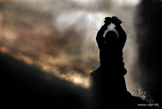 周国平:同样的信仰 各自的朝圣路
