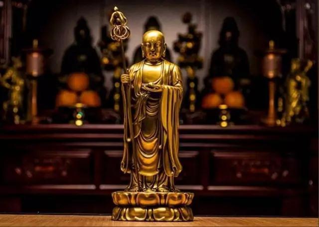 龙泉禅寺清明节蒙山施食法会通启