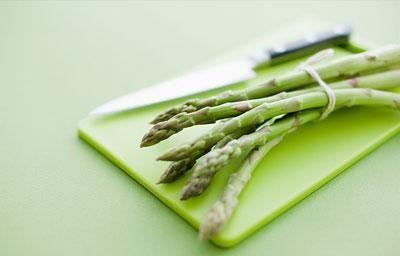 春夏五种蔬果排毒最佳