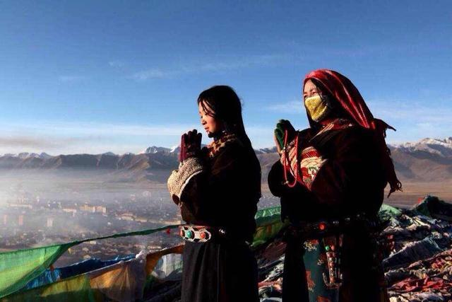 夏坝仁波切:一切众生都是我们的母亲
