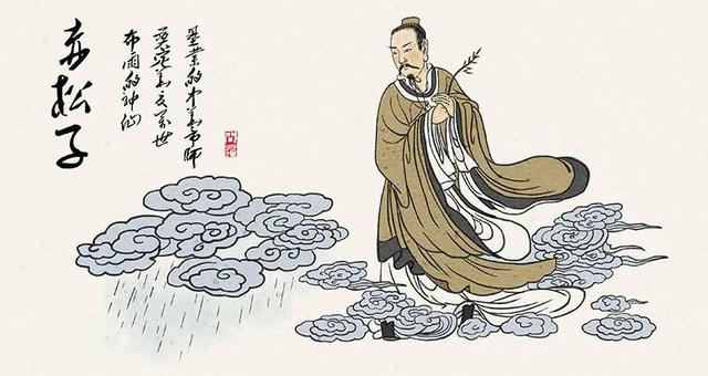 赤松黄大仙师父到底是谁?