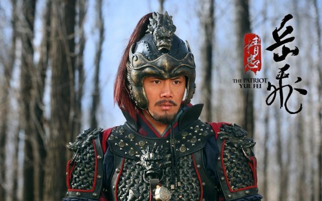 他忠肝义胆 以孤军迎战十万军队 英雄盖世!