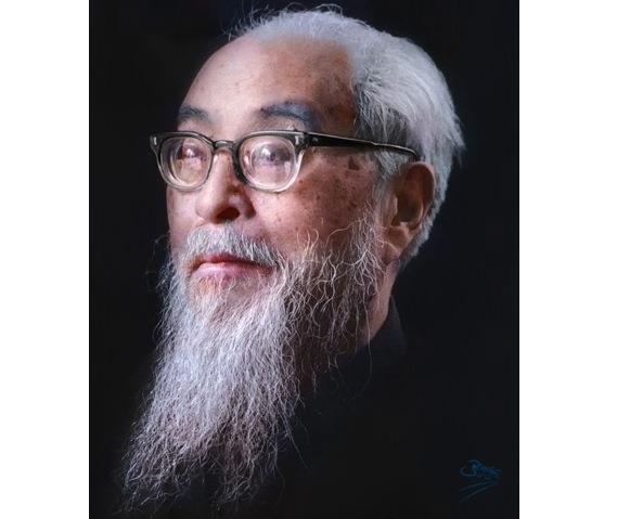 现代新儒家冯友兰