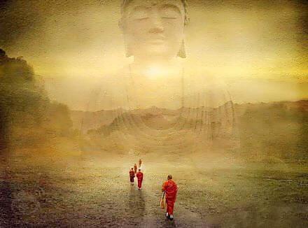 如何坦然地面对生死 是佛教给予世人的最大法宝