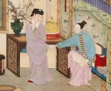 闺房之乐:古代最有情趣的夫妻生活