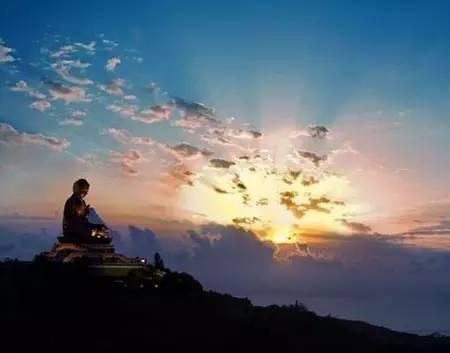 佛教徒认为的人生价值意义是什么 基督教徒认