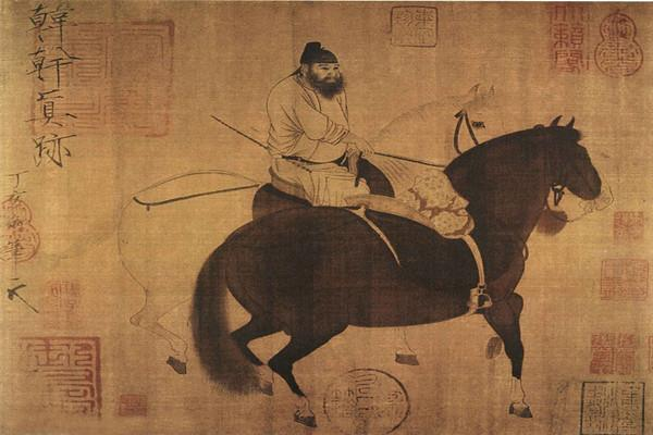 中华道学百问丨道教在唐代处于什么样的地位?