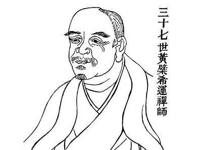 """弟子打师父 """"大逆不道""""的佛教开悟故事"""